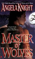 Bookcover: Master of Wolves