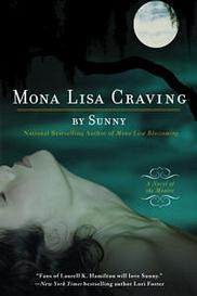 Bookcover: Mona Lisa Craving