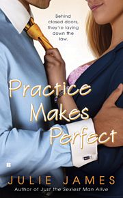 Bookcover: Practice Makes Perfect