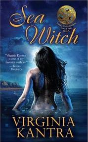 Bookcover: Sea Witch