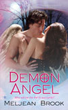 Bookcover: Demon Angel