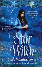 Bookcover: The Star Witch