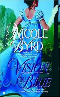 Bookcover: Vision in Blue