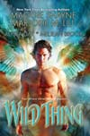 Bookcover: Wild Thing