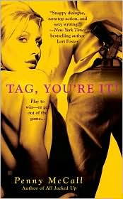Bookcover: Tag You're It!