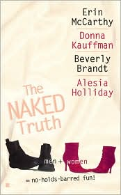 Bookcover: The Naked Truth