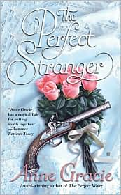 Bookcover: The Perfect Stranger