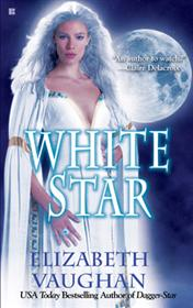 Bookcover: White Star