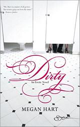 Bookcover: Dirty