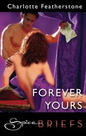 Bookcover: Forever Yours