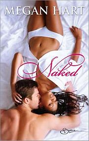 Bookcover: Naked