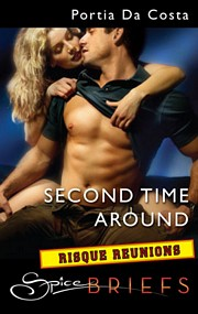 Bookcover: Second Time Around