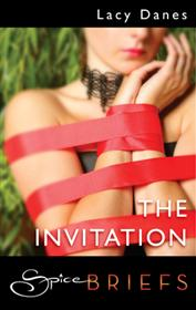 Bookcover: The Invitation
