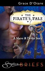 Bookcover: The Pirate's Tale